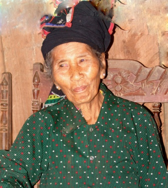 Profile of elders